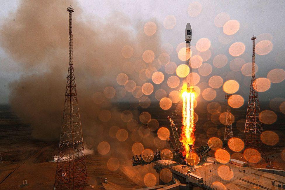 Διαστημικό σκουπιδιάρικο ετοιμάζεται για το πρώτο πείραμα σε τροχιά