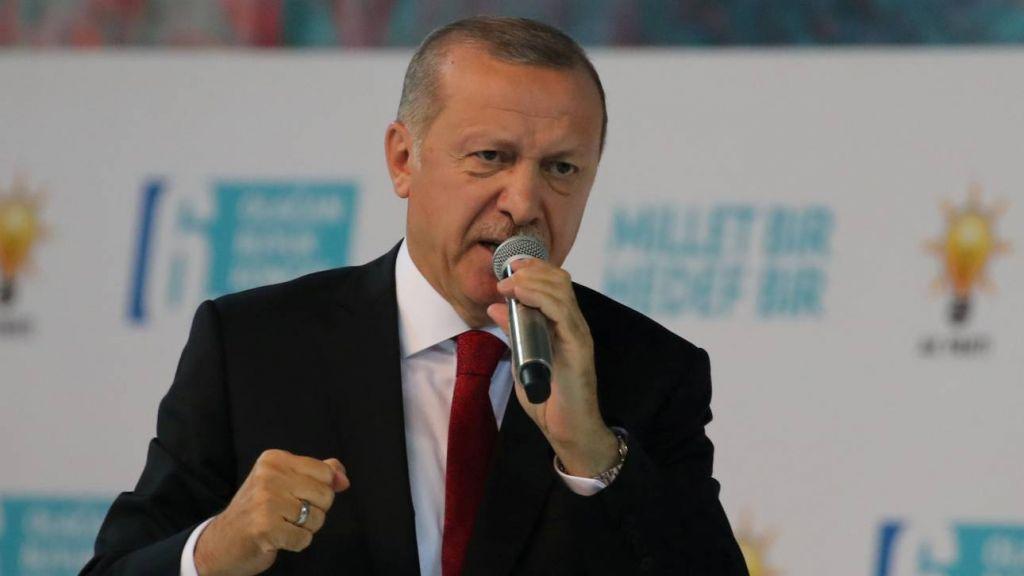 Τουρκία : Η σφοδρή αντίδραση της Αγκυρας στην ηλεκτρική σύνδεση Ισραήλ – Κύπρου – Ελλάδας