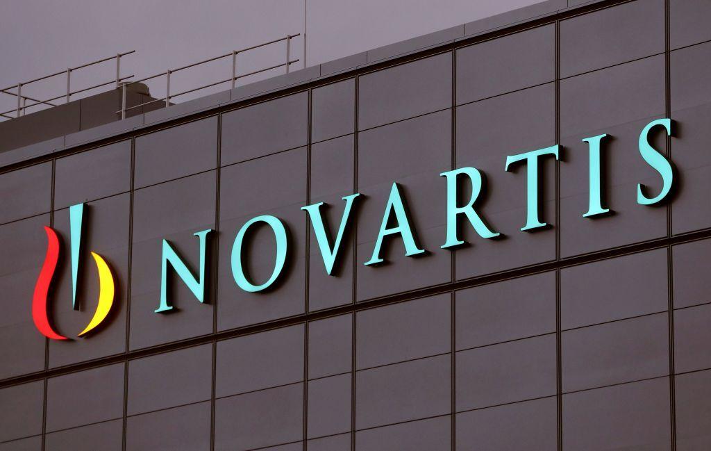 Κοροναϊός : Και από τη Novartis θα παράγεται το εμβόλιο της γερμανικής CureVac