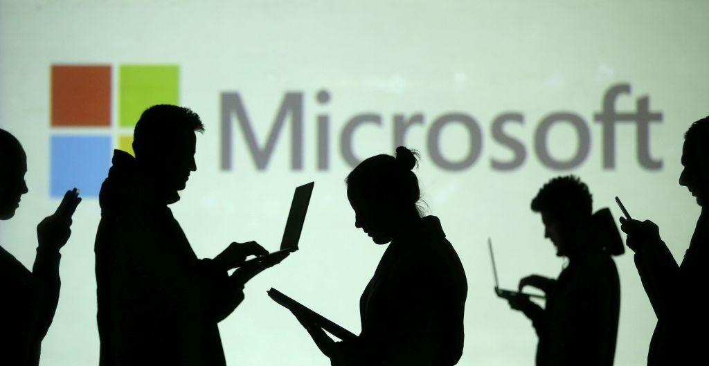 «Χάκερ της Κίνας» εισβάλλουν σε email που τρέχουν σε λογισμικό της Microsoft