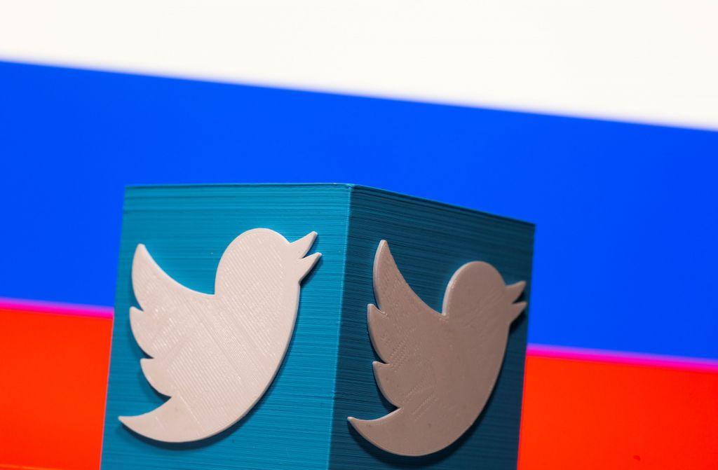 Twitter : Ρωσικά αντίποινα για το «παράνομο» περιεχόμενο υπέρ του Ναβάλνι