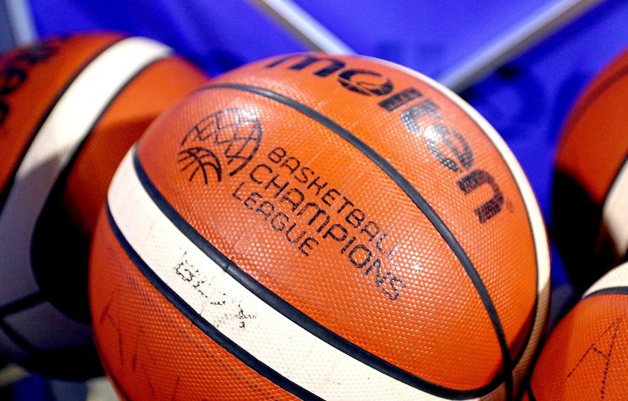 Αναβολή σε τρία παιχνίδια στο Basketball Champions League