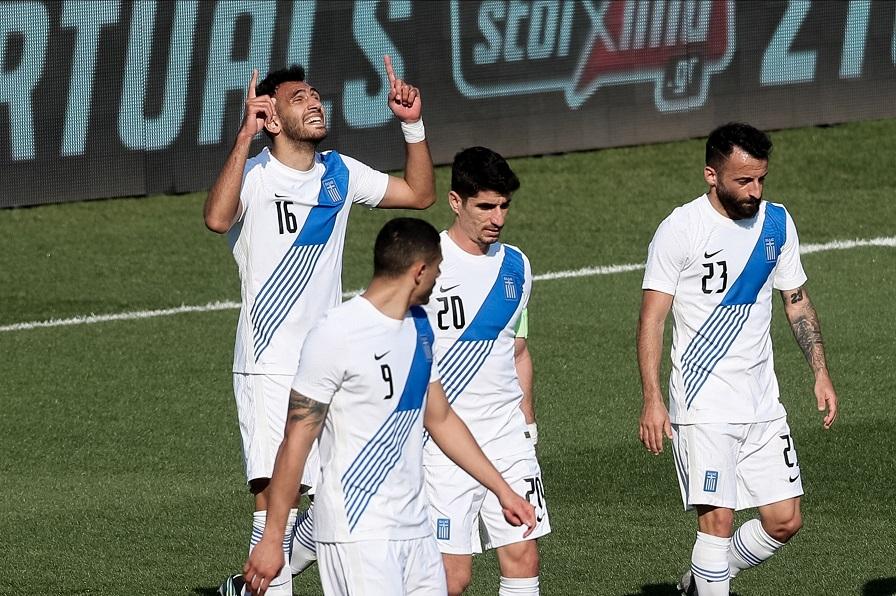 Ελλάδα – Ονδούρα 2-1 : Φωτιά στην επίθεση, ανησυχητικά κενά στην άμυνα