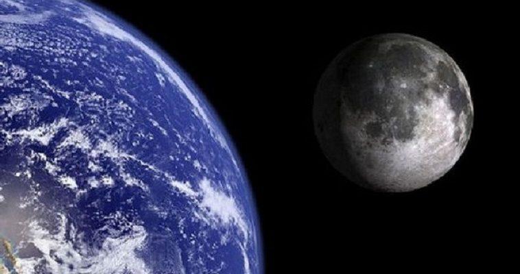 Μελέτη : Η Γη ήταν πιθανώς ένας υδάτινος κόσμος πριν 3,5 δισεκατομμύρια χρόνια