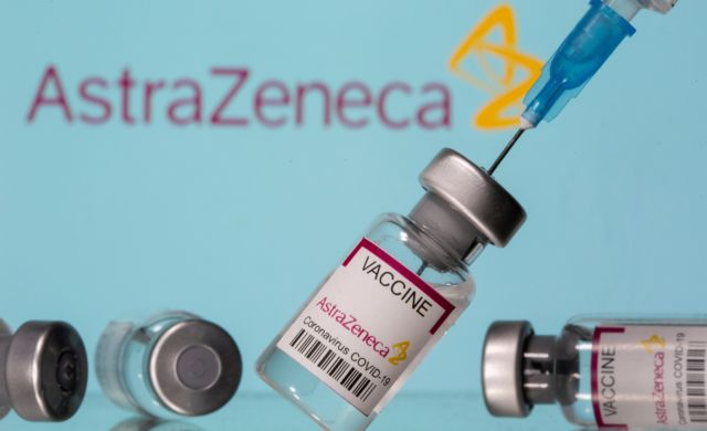 Μόσιαλος : Τι έδειξαν τα αποτελέσματα της κλινικής δοκιμής φάσης ΙΙΙ της AstraZeneca