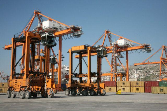 Εξαγωγές : Με θετικό πρόσημο ξεκίνησε η νέα χρονιά