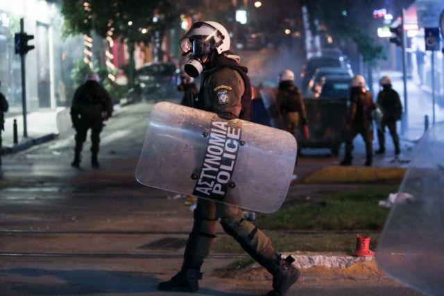 Δημοσκόπηση : Η Αστυνομία ασκεί υπερβολική βία και φέρει την κύρια ευθύνη για τα επεισόδια στη Νέα Σμύρνη