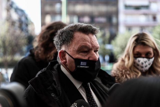 Υπόθεση Λιγνάδη : Αναφορά κατά της ανακρίτριας για παράβαση καθήκοντος κατέθεσε ο Αλέξης Κούγιας