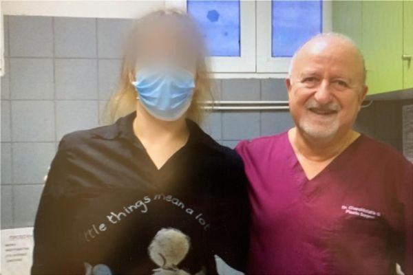 Επίθεση Pit Bull μετά απο υιοθεσία: 35χρονη Ιωάννα-«Μου έκοψε τη μύτη και το στόμα με τα δόντια του»