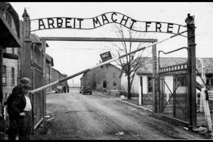 «Αποκαλυπτικές» πτυχές του ναζισμού
