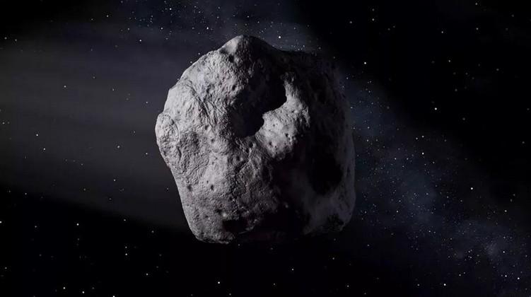 NASA : Ο αστεροειδής Άποφις δε θα προσκρούσει στη Γη τουλάχιστον μέσα στα επόμενα 100 χρόνια
