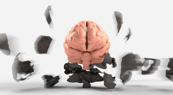 O κοροναϊός προκαλεί μακροπρόθεσμα νευροψυχιατρικά προβλήματα