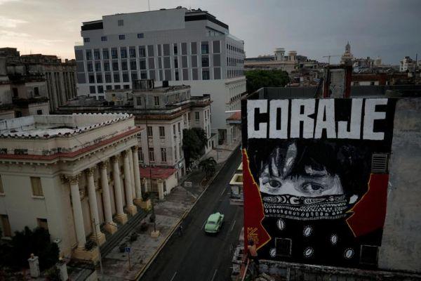 Κούβα : Ο κοροναϊός εξαπλώνεται με ταχύ ρυθμό στο τρίτο κύμα της πανδημίας