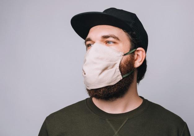 Κοροναϊός : Ποιοι πρέπει να φορούν διπλή μάσκα – Νέες οδηγίες