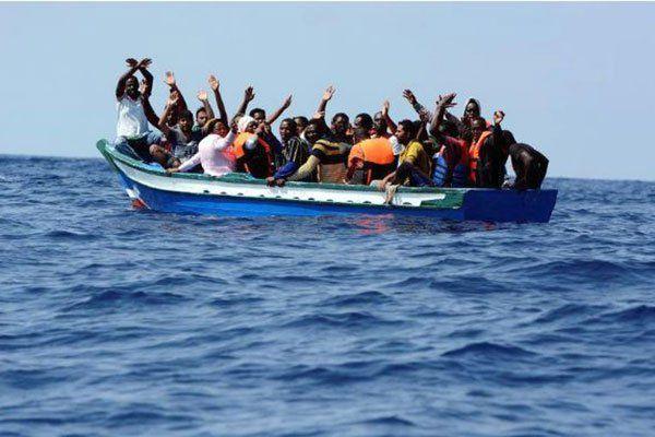 Τζιμπουτί : Πνίγηκαν 20 μετανάστες - Τους πέταξαν στη θάλασσα οι διακινητές με άλλους 60