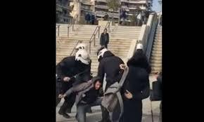 Παπαδημητρίου για Ν. Σμύρνη : Κανείς δεν δικαιολογεί την αστυνομική βία - Τι είπε για Κυρανάκη