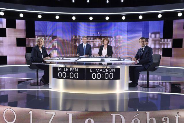 Γαλλία : Ρωγμές στο δημοκρατικό μέτωπο κατά της Λεπέν, ενόψει των προεδρικών του 2022