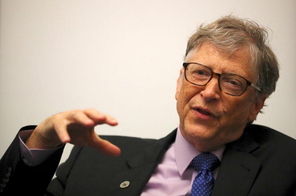 Κοροναϊός : Πότε βλέπει την επιστροφή στην κανονικότητα ο Μπιλ Γκέιτς