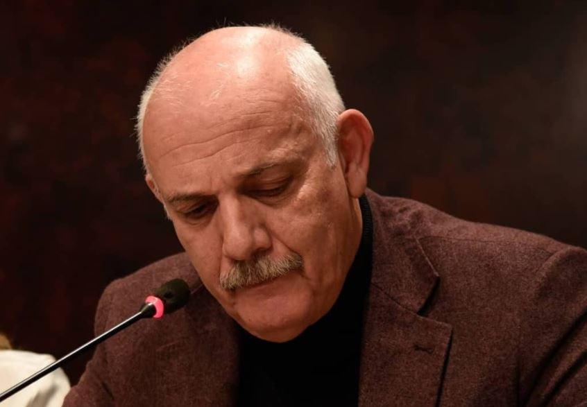Γιώργος Κιμούλης: Στο Πειθαρχικό του ΣΕΗ η απόφαση για τις καταγγελίες