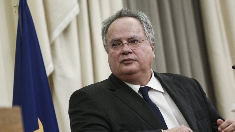 Νίκος Κοτζιάς : Αποκαλύψεις για το παρασκήνιο της συμφωνίας των Πρεσπών