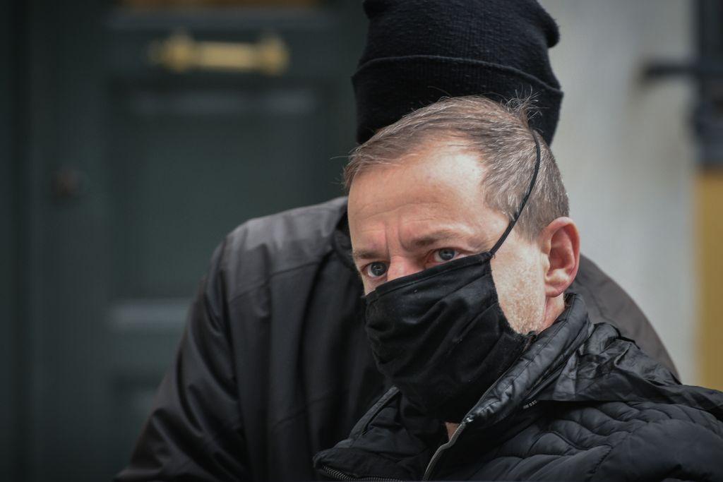 Υπόθεση Λιγνάδη : Ανατριχιαστικές περιγραφές του Έλληνα που τον μήνυσε για βιασμό