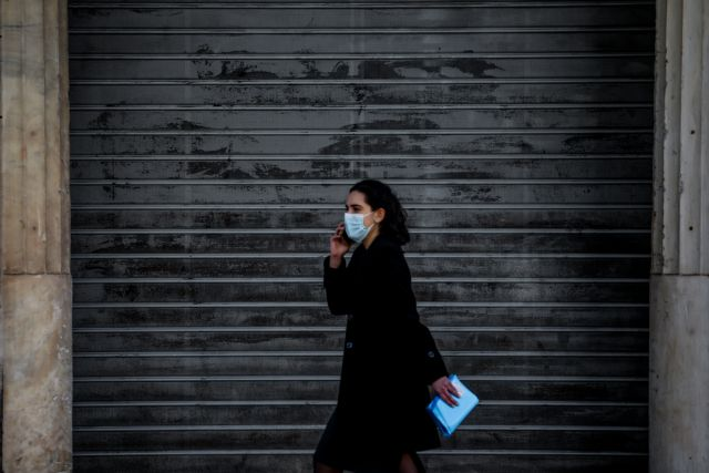 Lockdown : Αυτά τα μέτρα «κλείδωσαν» για την Αττική – Σε βαθύ κόκκινο κι άλλες περιοχές - Τι αλλάζει στα SMS με αριθμό 6 και 2 στην Αττική