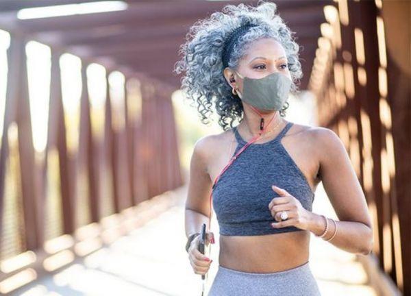 Πώς μας επηρεάζει η μάσκα κατά τη διάρκεια της γυμναστικής;
