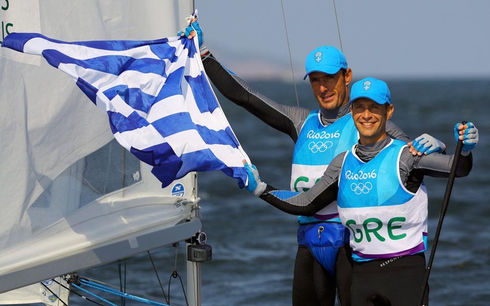 Ολυμπιακοί Αγώνες Τόκιο : Τη συμμετοχή τους εξασφάλισαν Μάντης – Καγιαλής και Σπανάκη – Τσουλφά