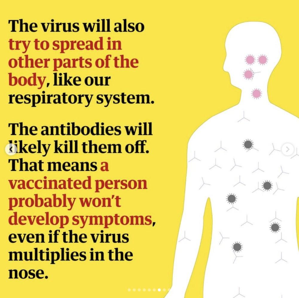 Κοροναϊός : Είναι τελικά χρήσιμη η μάσκα σε έναν εμβολιασμένο; – Ο Guardian  δίνει την απάντηση | in.gr