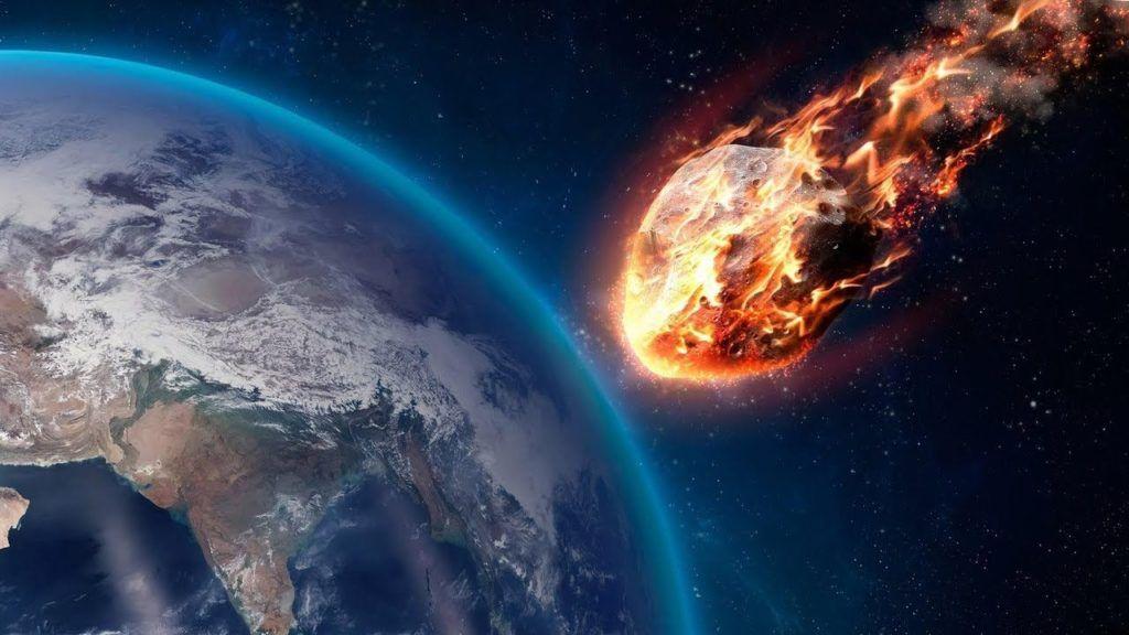 Σχεδόν 3.000 αστεροειδείς πέρασαν κοντά από τη Γη το 2020 – Πότε περνά ο μεγαλύτερος του 2021