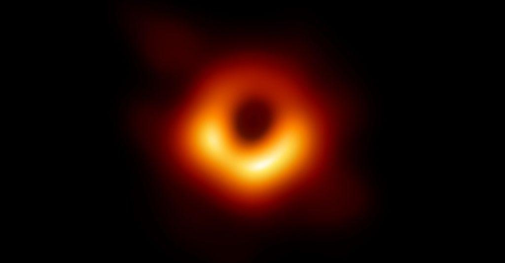 Μαύρη Τρύπα : Σπάνια φωτογραφία ενός εκ των πιο αινιγματικών αντικειμένων στο Σύμπαν