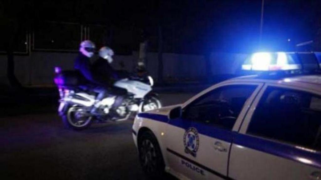 Θεσσαλονίκη : Επίθεση με πέτρες στο αστυνομικό Τμήμα Χαλάστρας – Δέκα προσαγωγές