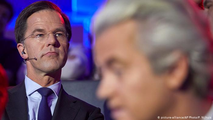 Εκλογές στην Ολλανδία : Καραδοκεί η ακροδεξιά – Αξιοθέατο ο ολλανδός… Τραμπ