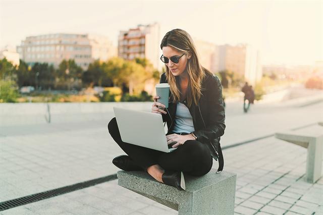 Δωρεάν WiFi σε 5.600 σημεία της Ελλάδας