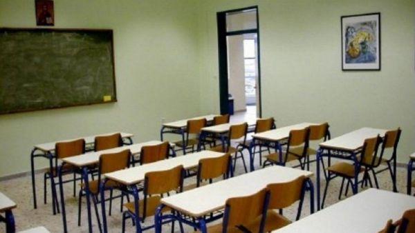 Τρίκαλα : Κλειστά και αύριο όλα τα σχολεία λόγω του νέου σεισμού