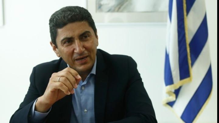 Αυγενάκης : Στοίχημα για τον Ζαγοράκη η διαχείριση της καθημερινότητας στην ΕΠΟ