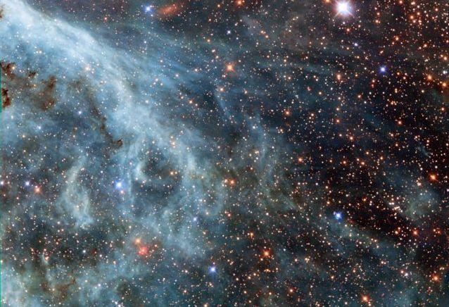 Διάστημα: Χιλιάδες τόνοι εξωγήινης σκόνης πέφτουν στη Γη κάθε χρόνο – Πώς το εξηγούν οι επιστήμονες