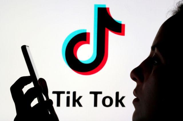 Tik Tok : Αντιμέτωπη με αγωγή «μαμούθ» η εταιρεία – Γιατί κατηγορείται