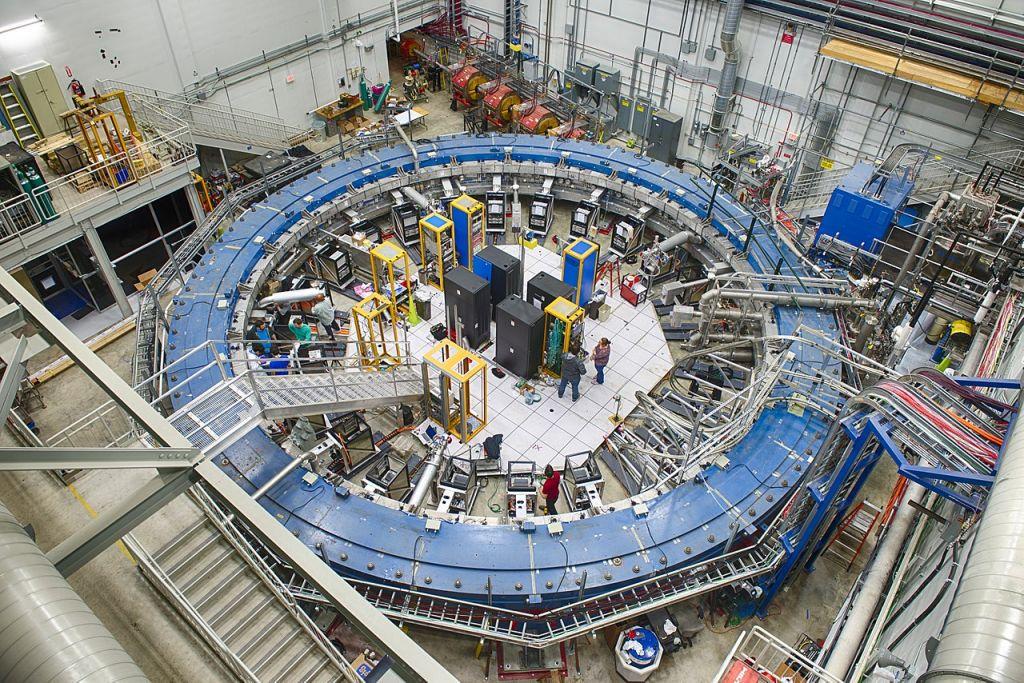 Πολυσυζητημένο πείραμα δείχνει να αψηφά τους νόμους της φυσικής
