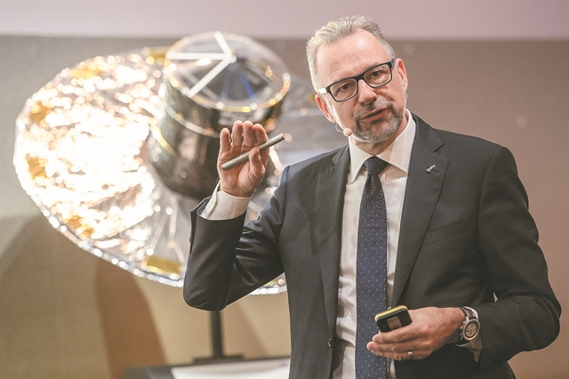 Διευθυντής Ευρωπαϊκής Διαστημικής Υπηρεσίας: «Εξωγήινοι υπάρχουν, μα δεν θα τους δούμε»