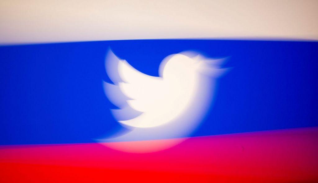 To Twitter υποκύπτει στις ρωσικές πιέσεις για το «παράνομο» περιεχόμενο
