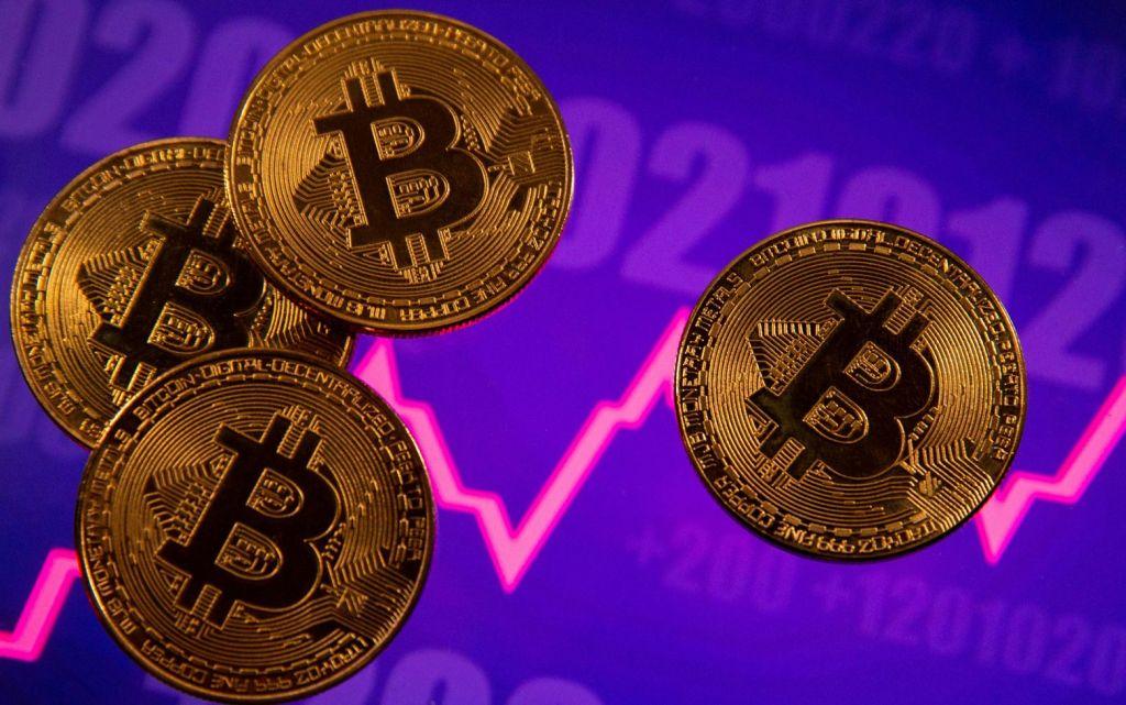 Bitcoin: Βουτιά για τα κρυπτονομίσματα ενόψει φορολογικών μέτρων Μπάιντεν