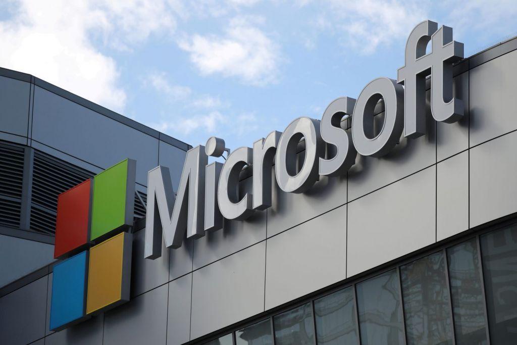 Η Microsoft εξαγοράζει για 20 δισ. δολάρια εταιρεία υπηρεσιών υγείας