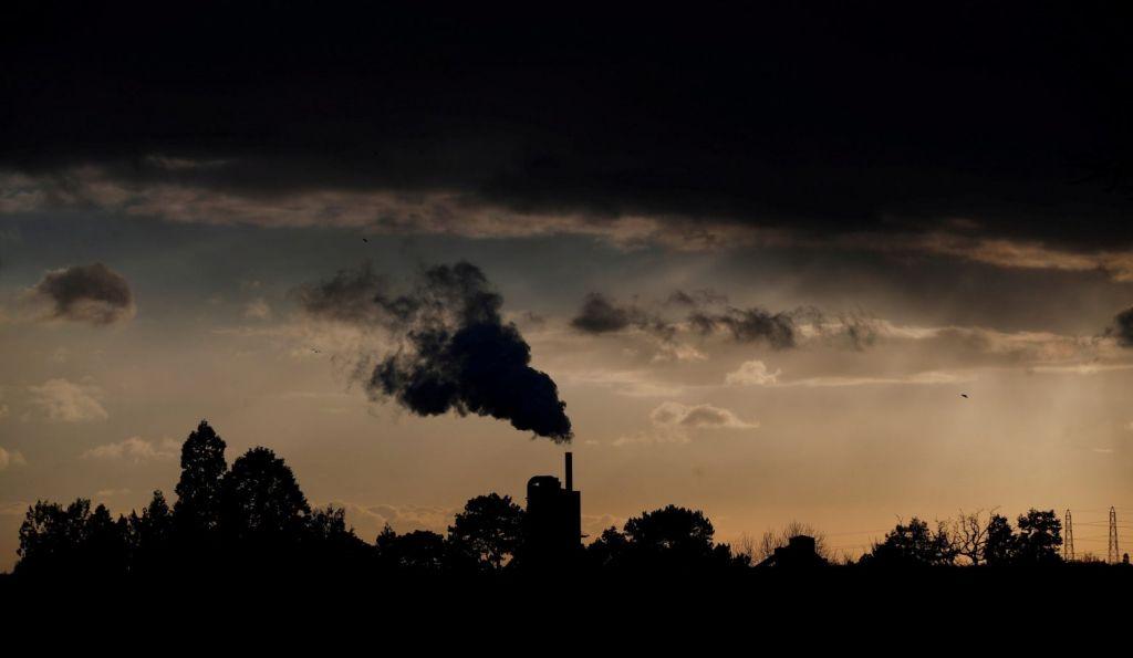 Η ΕΕ θέλει να καταστήσει νομικά δεσμευτικούς τους στόχους για το κλίμα