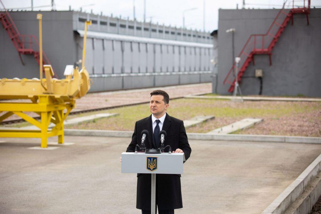 Το Τσερνόμπιλ μετατρέπεται σε αποθήκη πυρηνικών αποβλήτων