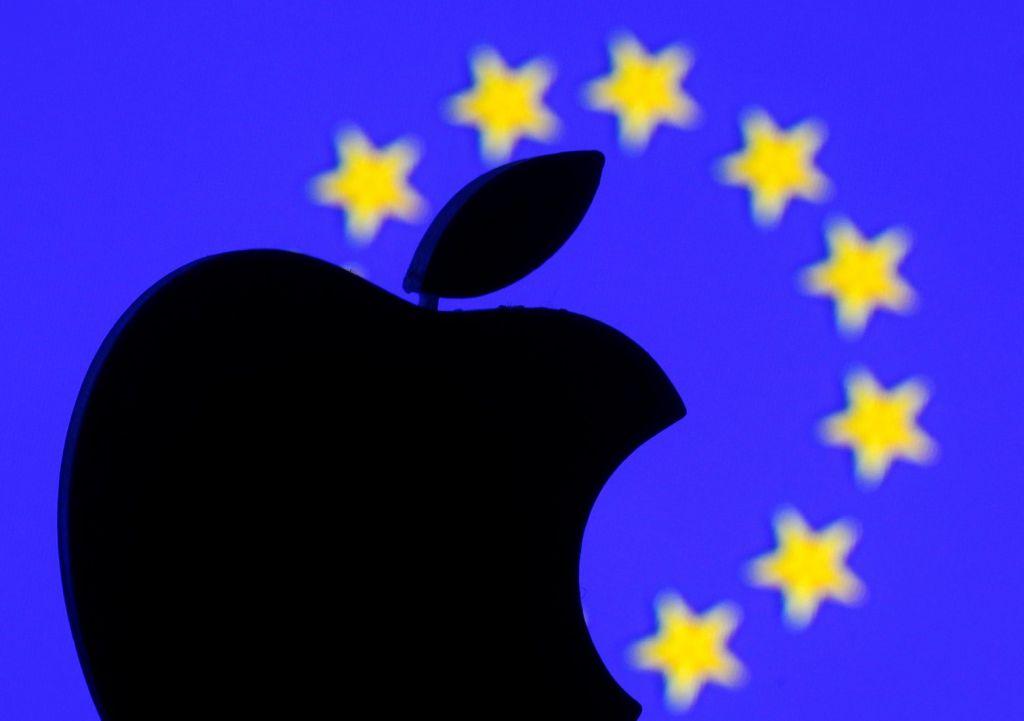 Apple: Τελεσίγραφο από ΕΕ για «μονοπωλιακούς περιορισμούς» στο App Store