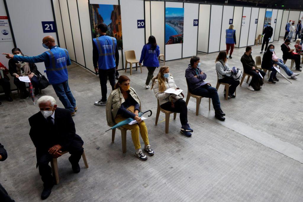 Κοροναϊός: Πόσα θα ξοδέψει η ανθρωπότητα για εμβόλια