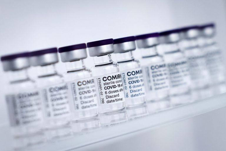 Pfizer/Biontech: Αίτημα για έγκριση του εμβολίου και για εφήβους