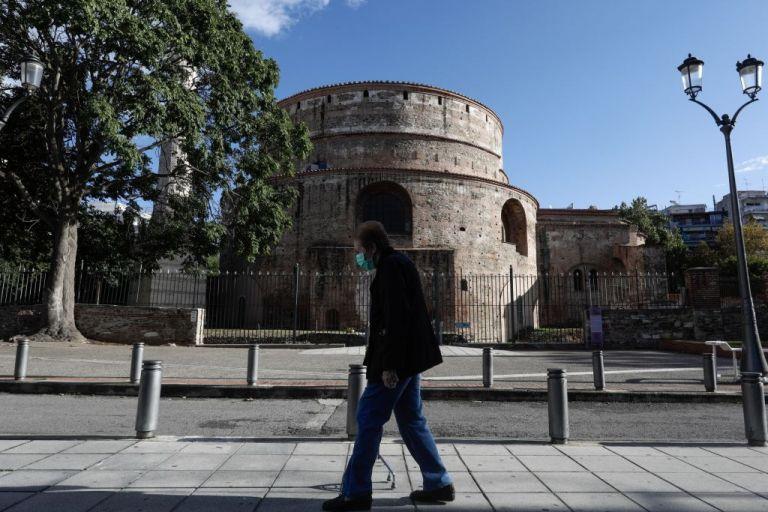 Κοροναϊός : Σχεδόν καθολική επικράτηση του βρετανικού στελέχους στη Θεσσαλονίκη