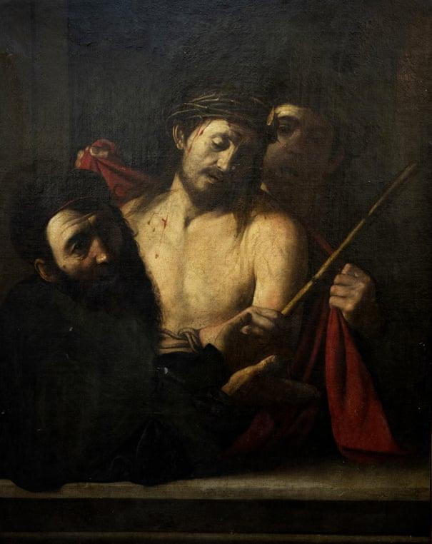 Ισπανία: Ήρθε στο φως αυθεντικός πίνακας του Καραβάτζο – Οι ιδιοκτήτες δεν είχαν ιδέα για την αξία του
